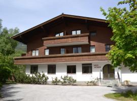 Apartment Rosner