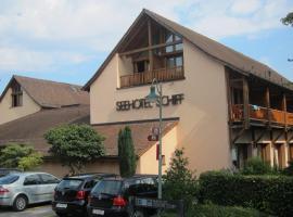 Seehotel Schiff, Mannenbach