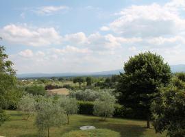Residence San Miniato, Loro Ciuffenna