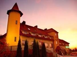 Hotel Lech, Łapczyca