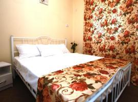Hotel Viva Maria, Sukhum
