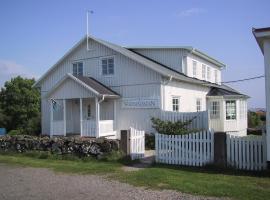 Getterön Hotell Strandgården, Varberg