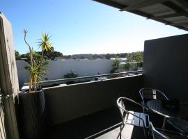 Rooftop Apartments, Margaret River