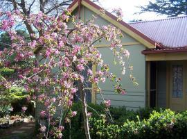 Shelton-Lea Bed & Breakfast, Katoomba