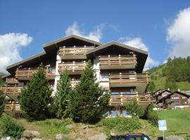 Apartments Grand Bisse
