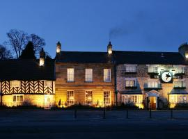 The Black Swan Hotel, Helmsley
