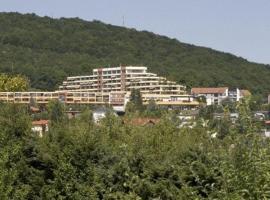 Seniorenresidenz Parkwohnstift Bad Kissingen, Bad Kissingen