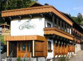 Hotel Berghof, Bodenmais