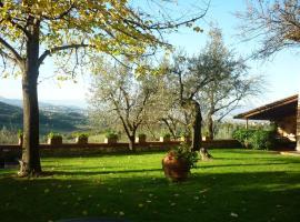 Monolocale a Villa il Mandorlo, Scandicci