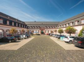 Schlosshotel Weilburg, Weilburg