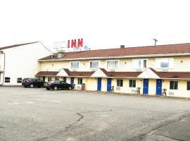 Budget Host Airport Inn, Waterville