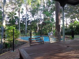 Forest Lodge Apartments, Brisbane