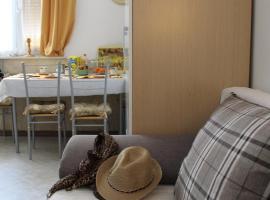 Apartment Devivi Adris