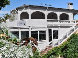 Ô Villagio Hôtel, Villeneuve-Loubet