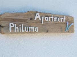 Apartment Philuma, Hilterfingen