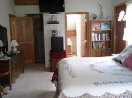 Powder Creek Ranch Bed and Breakfast, Blaine