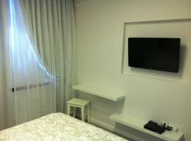 Ilsia Apartments - Martin Buber Street