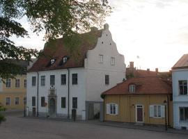 Dahmskahuset, Kalmar