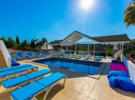 Sisyphos Hotel