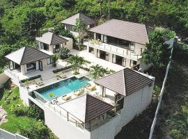 Baan Napoli Luxury Villa, Bophut