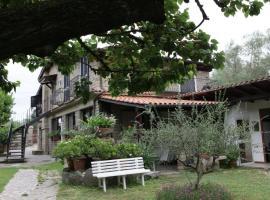 b&b Le Vele, Trevignano Romano