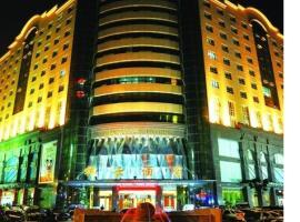 Xiangyun Hotel, Jinan