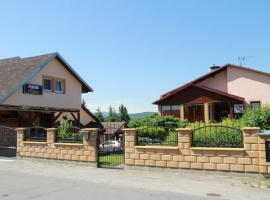 Penzion Ivana, Valašské Meziříčí