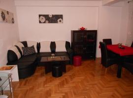 Apartments Sky, Kragujevac