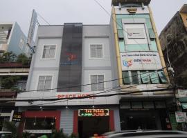 Peace Hotel, Ho Chi Minh Ville