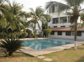 Balaji Resorts, Sriperumbudur