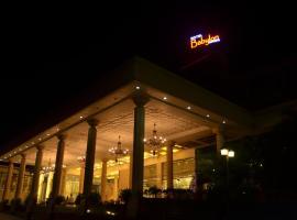 Hotel Babylon International, Raipur