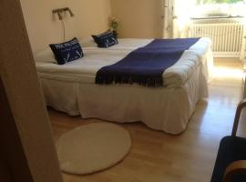 Aurora Bed & Breakfast, Simrishamn