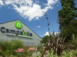 Campanile Hotel - Basildon - East of London, Basildon