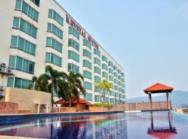 The Krystal Suites, Penang, Bayan Lepas