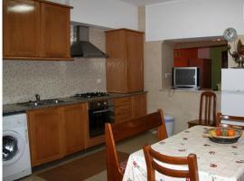 Peniche Apartament in Historic, Peniche