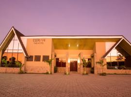 Eseriani The Hotel, Naivasha