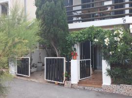 Apartments Krpan, Donja Klada