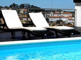 Eurosol Residence, Leiria