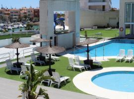 Hotel Puerto Sherry, El Puerto de Santa María