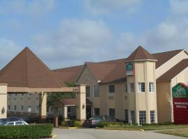 Guesthouse Inn & Suites Lexington, Lexington