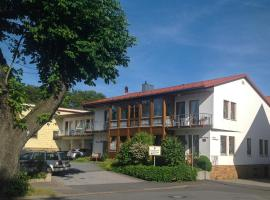 Haus Presse, Walkenried
