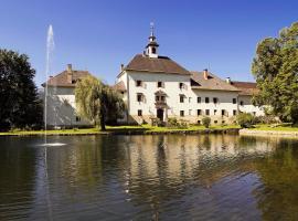 Castello-Castle-Schloß Rothenthurn, Rothenthurn