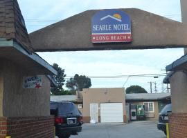 Searle Motel, North Long Beach