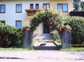 Gästehaus Margit Miklautsch, Faak am See
