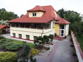 WIlla Maksymilian Bed and Breakfast, Bydgoszcz