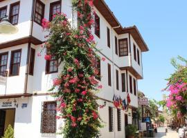 , Antalya