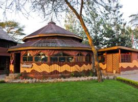 Sweet Lake Resort, Naivasha