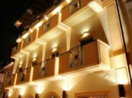San Matteo Palace Hotel, Scalea