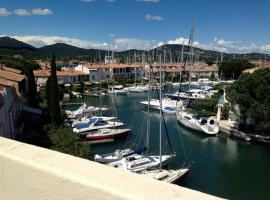 Modernes Apartment Port Grimaud, Grimaud