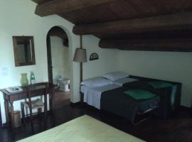 Country House Binnella, Cingoli